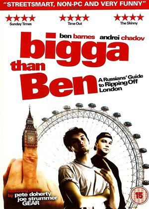 Rent Bigga Than Ben Online DVD Rental