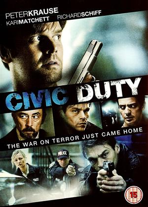Rent Civic Duty Online DVD & Blu-ray Rental