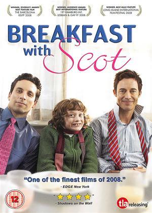 Rent Breakfast with Scot Online DVD Rental
