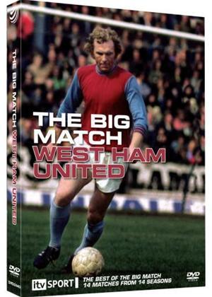 Rent Westham: Big Match Online DVD Rental