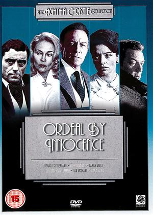 Rent Ordeal by Innocence Online DVD & Blu-ray Rental