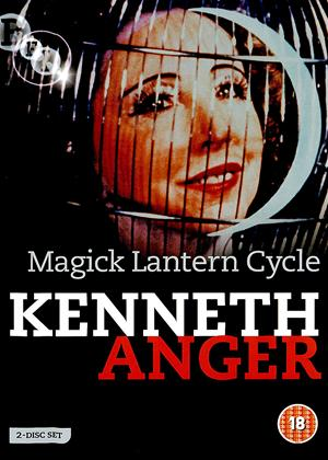 Rent The Magick Lantern Cycle Online DVD & Blu-ray Rental