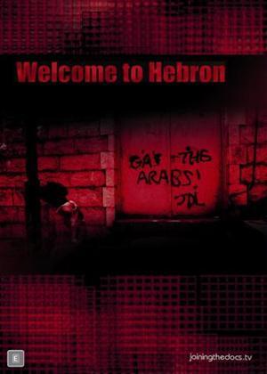 Rent Welcome to Hebron Online DVD Rental