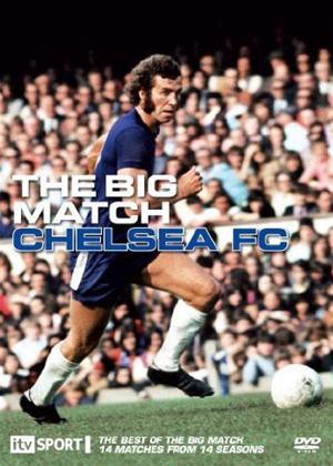 Rent Chelsea: The Big Match Online DVD Rental