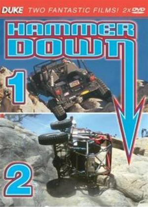 Rent Hammer Down 1 and 2 Online DVD Rental