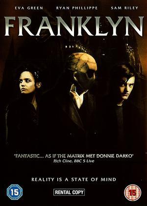 Rent Franklyn Online DVD & Blu-ray Rental