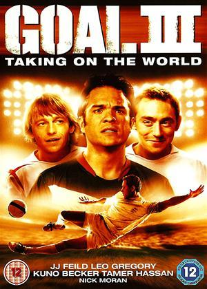 Rent Goal 3 (aka Goal! 3: Taking on the World) Online DVD Rental