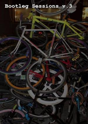 Rent Bootleg Session: Vol.3 Online DVD Rental