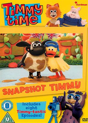 Rent Timmy Time: Snapshot Timmy Online DVD Rental