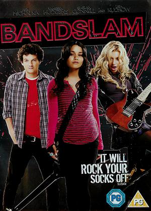 Rent Bandslam Online DVD Rental