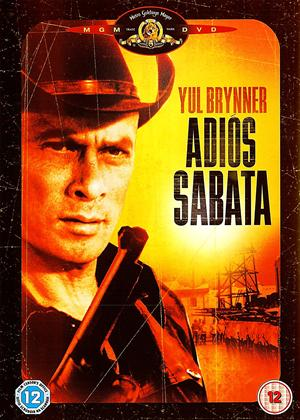 Rent Adios Sabata Online DVD & Blu-ray Rental