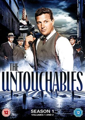 Rent The Untouchables: Series 1 Online DVD & Blu-ray Rental