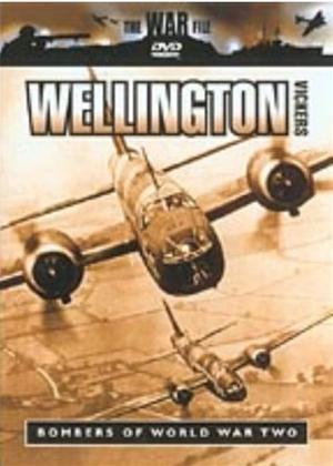 Rent Vickers Wellington Online DVD Rental