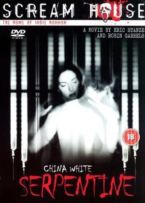 Rent China White Serpentine Online DVD Rental