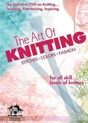 Rent The Art of Knitting Online DVD Rental
