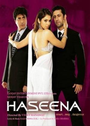 Rent Haseena Smart Sexy Dangerous Online DVD Rental