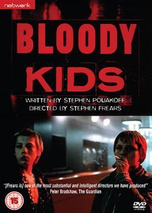 Rent Bloody Kids Online DVD Rental