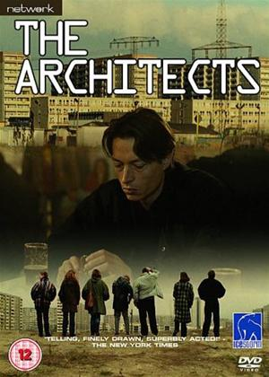 Rent The Architects Online DVD Rental