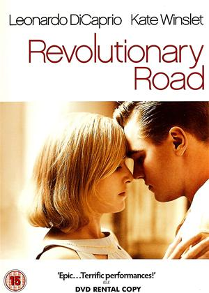 Revolutionary Road Online DVD Rental