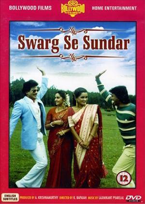 Rent Swarg Se Sundar Online DVD Rental