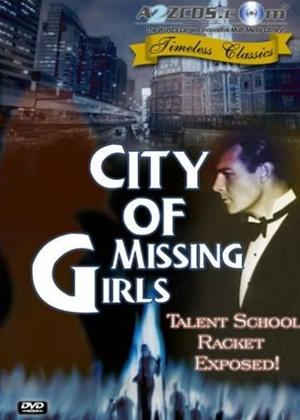 Rent City of Missing Girls Online DVD Rental