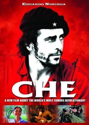 Rent Che Guevara Online DVD Rental