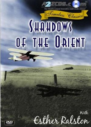 Rent Shadows of the Orient Online DVD Rental