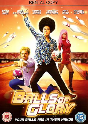 Rent Balls of Glory Online DVD Rental