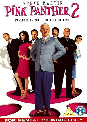 The Pink Panther 2 Online DVD Rental