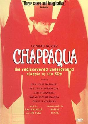 Rent Chappaqua Online DVD Rental