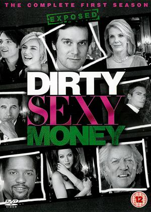 Rent Dirty Sexy Money: Series 1 Online DVD Rental