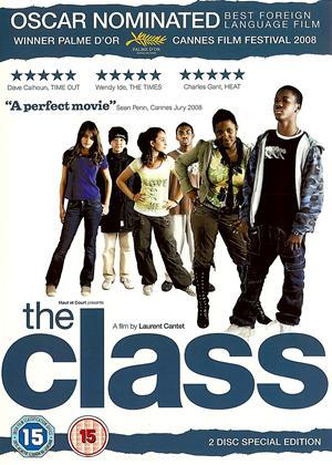 Rent Class (aka Entre les murs) Online DVD Rental