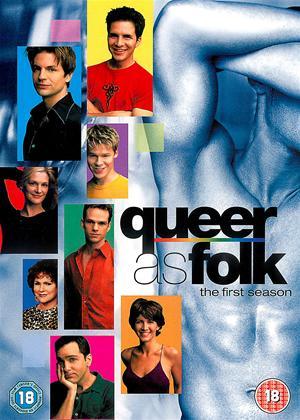 Rent Queer as Folk US Version: Series 1 Online DVD Rental