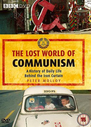 Rent The Lost World of Communism Online DVD Rental