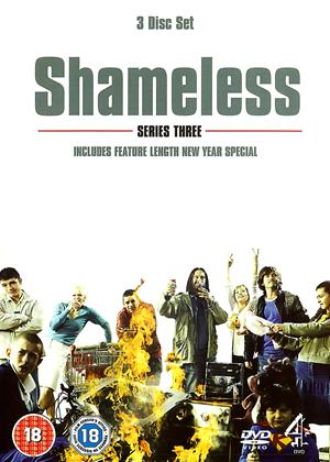 Rent Shameless: Series 3 Online DVD Rental
