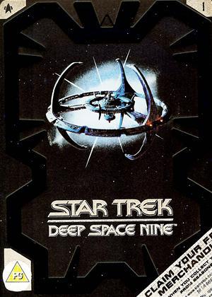 Rent Star Trek: Deep Space Nine: Series 1 Online DVD Rental