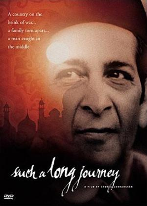 Rent Such a Long Journey Online DVD Rental