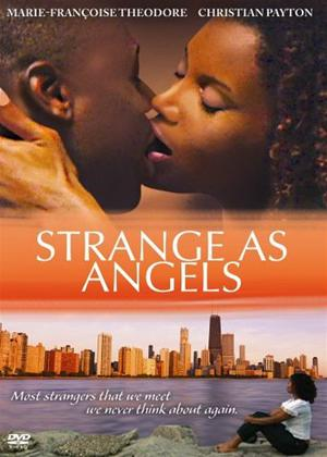 Rent Strange as Angels Online DVD Rental
