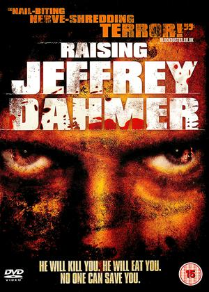 Rent Raising Jeffrey Dahmer Online DVD Rental