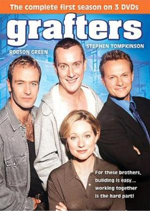 Rent Grafters: Series 1 Online DVD Rental