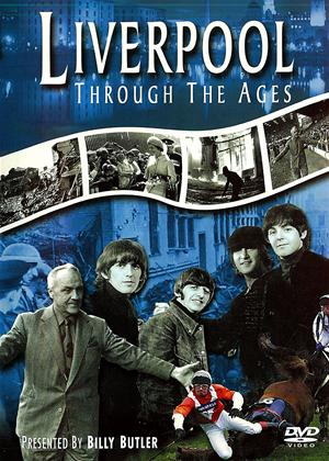 Rent Liverpool Through the Ages Online DVD Rental