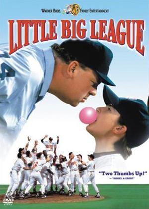 Rent Little Big League Online DVD Rental