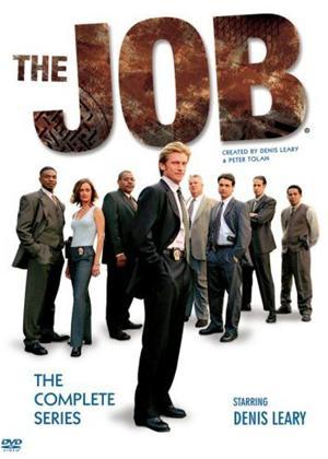 Rent The Job: Series Online DVD Rental