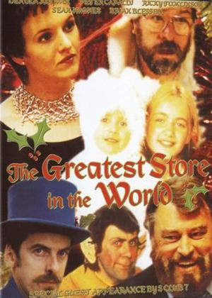Rent The Greatest Store in the World Online DVD Rental