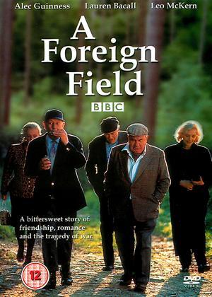 Rent A Foreign Field Online DVD Rental