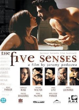 Rent The Five Senses Online DVD Rental
