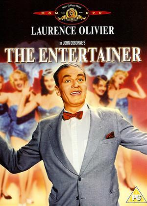 Rent The Entertainer Online DVD & Blu-ray Rental