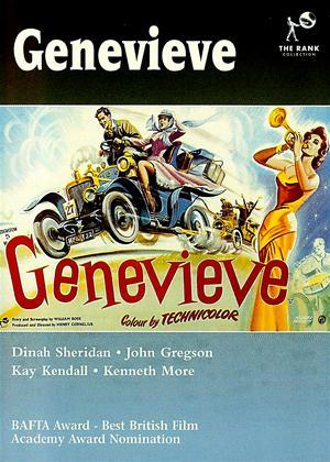 Rent Genevieve Online DVD Rental