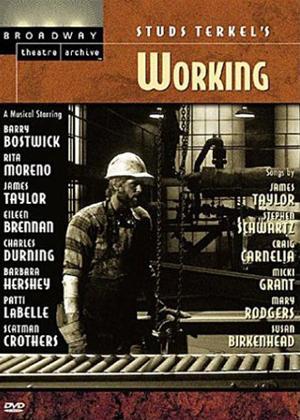 Rent Working Online DVD Rental