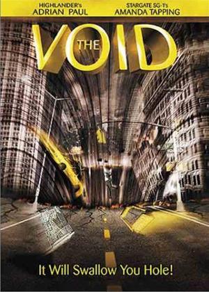 Rent The Void Online DVD Rental